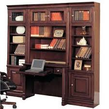 gentle modern home office. Computer Desk With Bookcase Bookshelf Combo Furniture Pinterest Wall Units Desks And Dark Brown Colour Gentle Modern Home Office N
