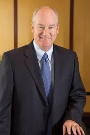 Calvin D Rider, Attorney | Fleeson Gooing Law Firm Wichita, KS