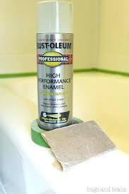 can i paint a plastic bathtub bathtub spray paint paint a bathtub rust high performance enamel can i paint a plastic bathtub