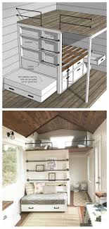 Small Picture Best 25 Tiny loft ideas on Pinterest Tiny homes Micro house