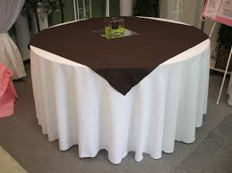 table linens napkins als tableskirting shirtime weddings in round tablecloths 90 inches plan