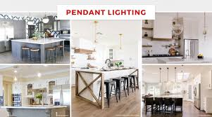 60+ Charming Kitchen Lighting Ideas for 2019