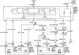 chevy blazer wiring diagram chevy wiring diagrams online 02 power mirrors on a 97 wiring help blazer forum chevy
