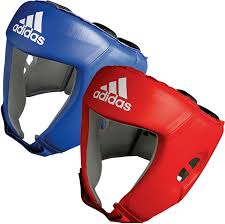 Boxing Head Guard Size Chart Adidas Aiba Competition Boxing Headguard