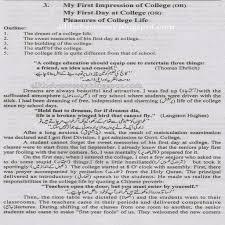 essay of life life experience essay essay on my college life   college college life essay college life essay in urdu college