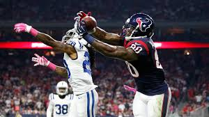 Andre Johnson joins Indianapolis Colts