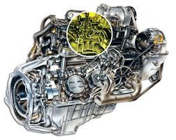 living under the hood diagnosing central port fuel injection gm s 4 3l v6 vortec engine