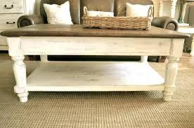 farmhouse coffee table farmhouse coffee table set coffee table images ideas ottoman round white set exquisite
