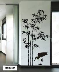 85 best bamboo wall decals images on bamboo wall wall with bamboo wall decoration ideas
