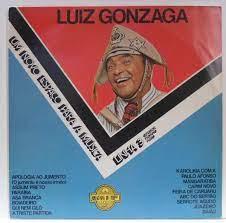 Lp Luiz Gonzaga Disco De Ouro 1978 40 00 Em Mercado - Vtwctr