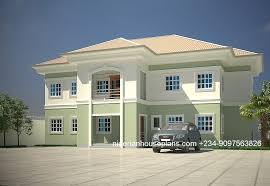 housing scheme in nigeria lovely 5 bedroom duplex plan 5 bedroom bungalow floor plans in nigeria