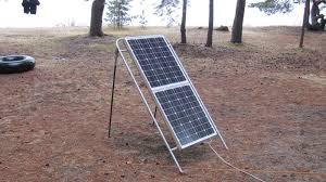 Какую солнечную электростанцию