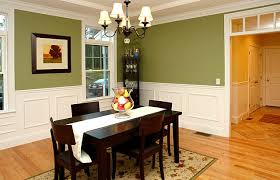 dining room paint colorsCool Two Tone Dining Room Color Ideas 2 Paint Ideas Home Design On