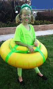 19 diy alien costume ideas alien