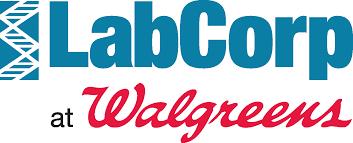 Labcorp At Walgreens Labcorp