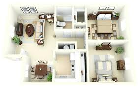 plan of house with two bedroom residential two bedroom floor plan house plan 3 bedroom india