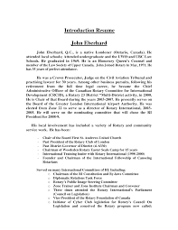 Lawyer Resume Sample Ontario Sidemcicek Com