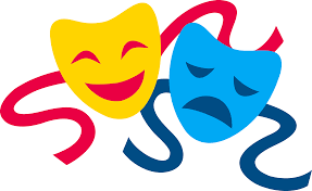Free Theater Masks Transparent, Download Free Theater Masks Transparent png  images, Free ClipArts on Clipart Library