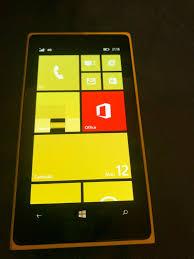 Nokia Lumia 1020 - 64GB - Yellow ...