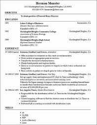 Listing Education On Resumes List Resume How Pertaining If