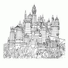 Harry Potter Kleurplaat Printen Leuk Voor Kids