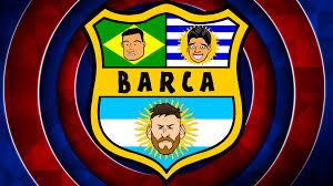 Barcelona | 442oons Wiki