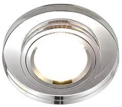 Встраиваемый <b>светильник Ambrella light</b> 8060 CL,... — купить по ...