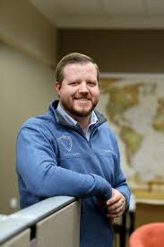 Caleb Holt: Using technology for a safer future | Brazos 360 | theeagle.com