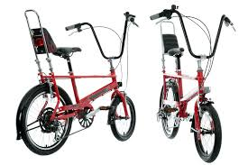 raleigh chopper returns again cycling weekly