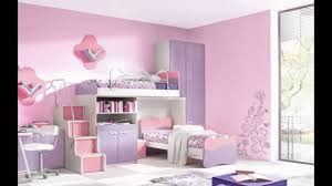 Purple Room Purple Rooms For Girls Youtube