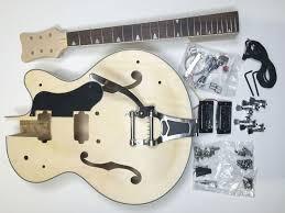 diy electric guitar kit hollow build your own guitar kit guitars i need electric guitar kits guitar kits and guitars
