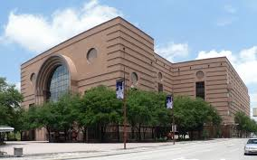 Wortham Theater Center Wikipedia
