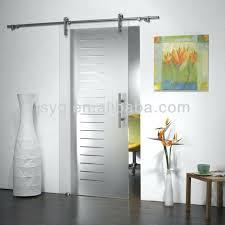 single sliding door phenomenal sliding door panel single panel frosted glass sliding door glass door