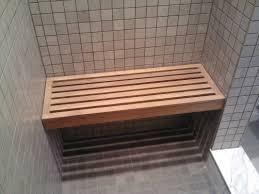 tile bathroom wall mounted