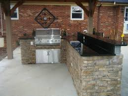 Outdoor Barbecue Kitchen Designs Outdoor Kitchen Grill And Patio Ideas 5 24 14 Youtube