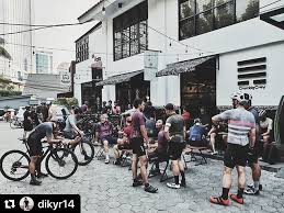 The best weekend coffee fix at cyclo coffee amp apparel. Cyclocoffeejkt Instagram Profile With Posts And Stories Picuki Com
