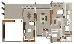 Glasshouse House Plan Overview