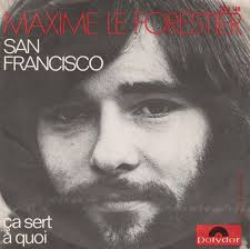 Maxime <b>LE FORESTIER</b> - 45_T_Maxime_Le_Forestier_Polydor_2056_146