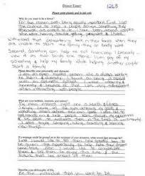 describe your friend personality essay conclusion dissertation  describe your friend personality essay conclusion