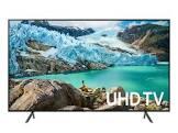 Samsung UN75RU7100 75-in. Smart 4K HDR TV