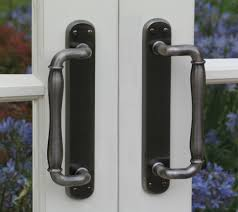 peachtree sliding patio door handles designs