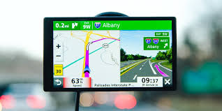 Garmin Comparison Gps Chart The Best Car Gps For 2019 Reviews By Wirecutter