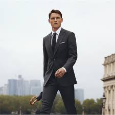 Italian Suit Designers Scabal Finest Tailored Suits And Luxury Fabric From England
