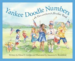Yankee Doodle Numbers: A Connecticut - Cherry Lake Publishing Group