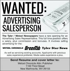 Newspaper Classified Ads Template Help Wanted Ad Template