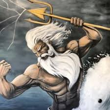 Image result for Poseidon