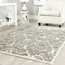 furniture elegant x area rug photos home cozy rugs ft fairway green indooroutdoor hobnail taupe