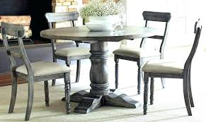 kitchen table with erfly leaf round dining tables pedestal rectangular tile top din