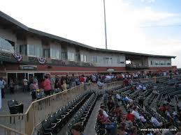 Lake Erie Crushers Stadium Seating Chart Sprenger Stadium Avon Ohio