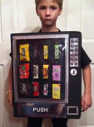 Vending Machine Costume Enchanting Vending Machine Costume Halloween Pinterest Vending Machine